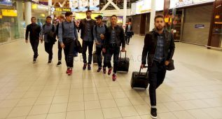 El Barça hará un tour por EEUU y México el próximo verano