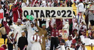 El Consejo de Europa pedirá a la FIFA volver a votar la sede