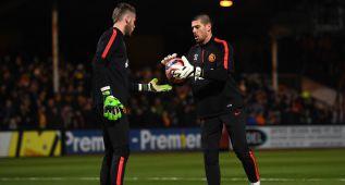 """Valdés dio una charla """"inspiradora"""" en su debut"""
