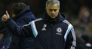 33.000 euros a Mou por hablar de campaña contra el Chelsea