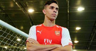 """Gabriel: """"Llegar al Arsenal es un sueño hecho realidad"""""""