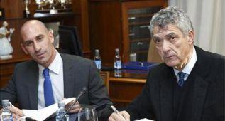 Se confirma: el Holanda-España será a beneficio de la AFE