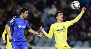 Histórico Villarreal: por primera vez en semifinales de Copa
