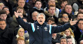 Mourinho cancela la rueda de prensa previa al City