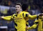 El Bayern descarta el fichaje de Reus, según el diario 'Bild'