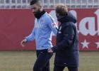 Arda se lesiona y no viaja; el técnico deja fuera a Ansaldi