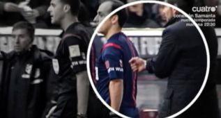 """Simeone: """"No hice ninguna peineta, eso es mentira"""""""