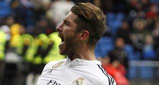 """Ramos: """"Yo soy mi entorno y no he llamado aún para renovar"""""""