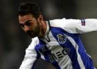 El Oporto deja a Adrián fuera de la lista para la Champions