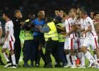 Túnez no se disculpará ante la CAF pese al posible castigo