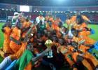 Costa de Marfil-Ghana en imágenes