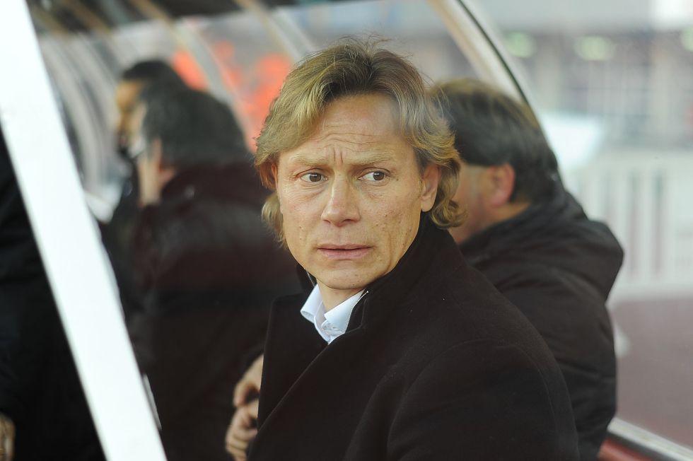 Valery Karpin es destituido y regresa Miguel Soler