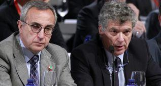 España negocia la disputa de un partido amistoso en Argelia