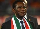 Obiang premia a los guineanos con un salario mensual