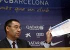 Bartomeu declara mañana por delito fiscal al fichar a Neymar