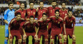 España pierde otro puesto en el ránking FIFA; Alemania primera