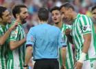 Osasuna ofreció dinero por perder a Amaya y Jordi Figueras