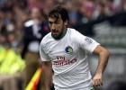 Raúl debuta con el Cosmos con un gol en la tanda de penaltis
