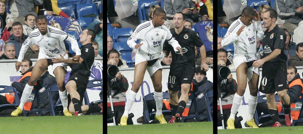 Real Madrid: No hay fuera de juego de Cristiano en el