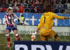 Griezmann se aferra a la Liga