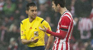 Fernández Borbalán arbitrará la vuelta del Villarreal-Barcelona
