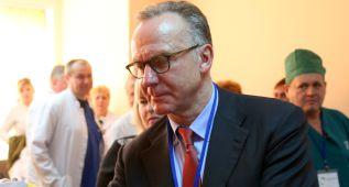 """""""FIFA debe compensar a clubes europeos por Qatar 2022"""""""