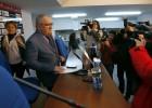 La Policía Judicial ya investiga en la sede de Osasuna el desvío