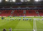 La venganza de Lisboa arranca esta noche en Leverkusen