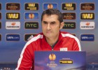 """Valverde: """"Hay que ganar estos tres partidos, no reservar nada"""""""