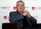 """Ancelotti: """"Le pido al equipo compromiso, respeto y pasión..."""""""