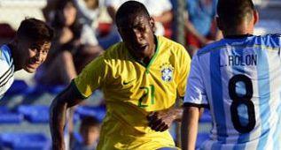 El Barcelona tiene en su radar a Gerson, del Fluminense