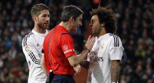 Undiano Mallenco arbitrará el Athletic-Madrid en San Mamés