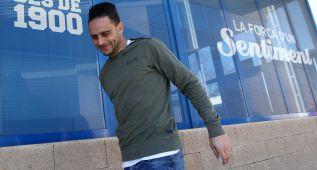 Sergio García retoma el timón y Ghilas lo pierde por un castigo