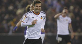 """Salvo: """"El Madrid no quiere a Gayá, me lo dijo Florentino"""""""