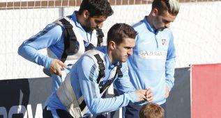 Simeone prueba a Gámez en el lateral y duda entre Koke y Arda