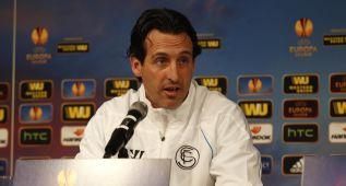 """Emery: """"El Villarreal exige, le tengo más que respeto"""""""