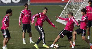 Ancelotti da una lista sin Modric, Ramos, James ni Khedira