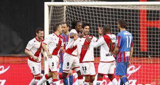 Alberto Bueno marca cuatro goles y fulmina al Levante