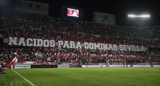 La LFP vuelve a poner su lupa sobre el Ramón Sánchez Pizjuán