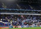 Antiviolencia declara de alto riesgo el Espanyol-Athletic