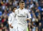 """Toni Kroos: """"Para mí es casi secundario subir al ataque"""""""