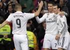 El pinchazo liguero del Madrid acerca al Barça en las apuestas