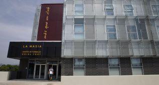 El edificio de La Masia presentaba deficiencias