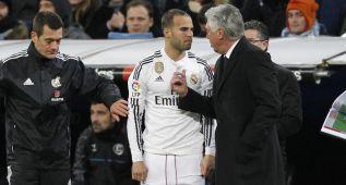 Los suplentes no mejoran al Real Madrid: solo cuatro goles