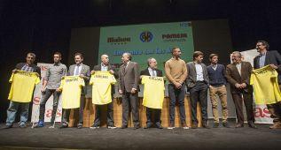 En el Villarreal creen en la remontada ante el Barça