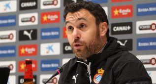 """Sergio González: """"Me cambiaría mañana por cualquier jugador"""""""
