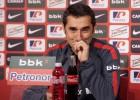 """Valverde: """"Sería precioso jugar la final, sería especial para mí"""""""