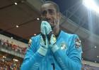 Barry Copa deja la selección tras darle una Copa de África