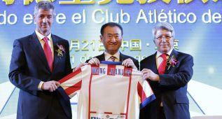 Jugarán tres partidos en China: 28 de julio y 1 y 4 de agosto