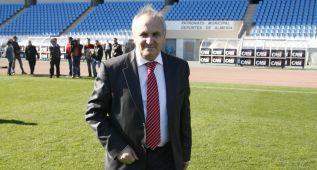 La LFP recomienda al Almería no temer la sanción de FIFA